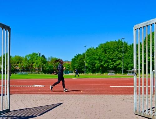 Wiederaufnahme des Vereinssports in NRW Quelle: www.lsb.nrw I 07.05.2020 | Allgemein (LSB)